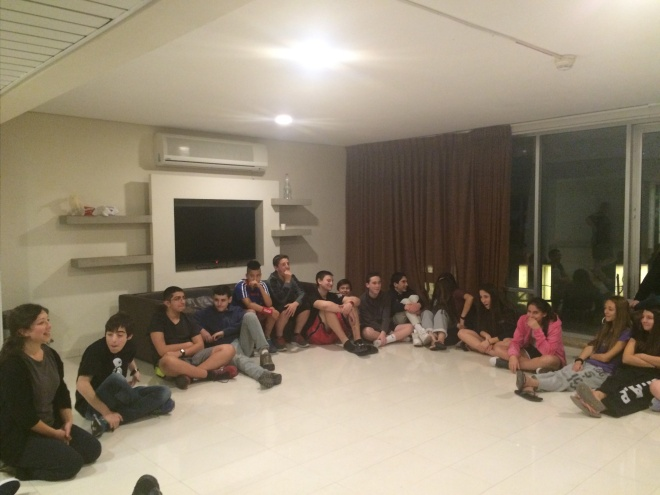 Israel-D1-hotel