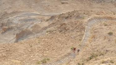 Israel-D3-Masada-Hike
