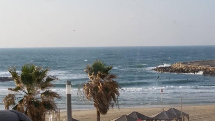 Israel-D9-beach